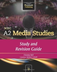 Image for WJEC A2 Media Studies: Study and Revision Guide