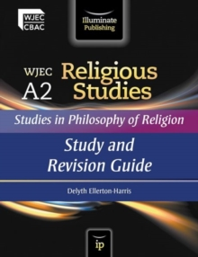 Image for WJEC A2 Religious Studies - Studies in Philosophy of Religion