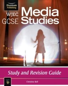 Image for WJEC GCSE Media Studies