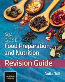 Image for AQA GCSE Food Preparation & Nutrition: Revision Guide