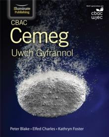 Image for CBAC Cemeg ar gyfer UG