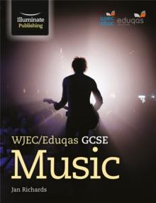 Image for WJEC/Eduqas GCSE Music