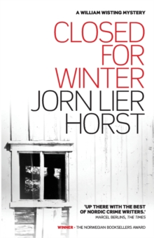 Image for Closed for winter