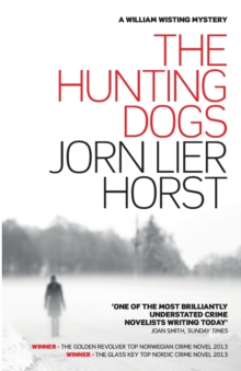 Image for The hunting dogs