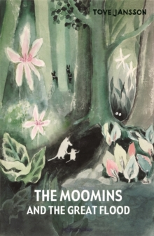 Image for The Moomins and the great flood