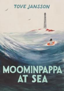 Image for Moominpappa at sea
