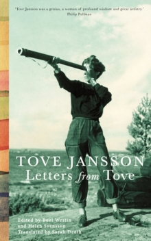 Image for Letters from Tove