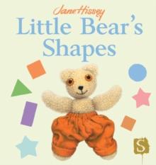 Image for Little Bear's shapes