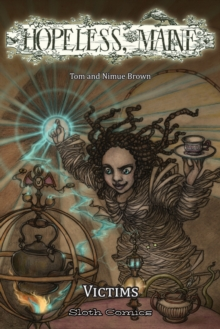 Image for Hopeless, Maine 3 : Victims
