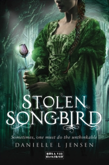 Image for Stolen songbird