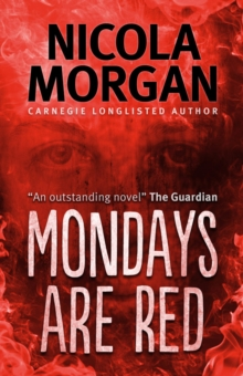 Image for Mondays are red