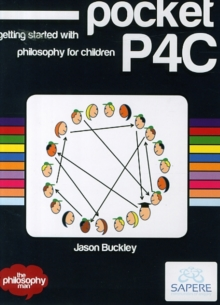 Image for Pocket P4C : Getting Started with Philosophy for Children