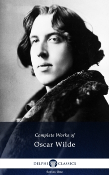 Image for Delphi Complete Works of Oscar Wilde
