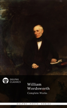 Image for Delphi Complete Works of William Wordsworth
