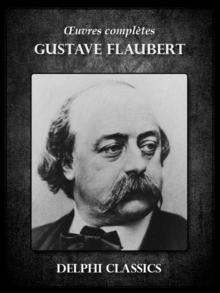 Image for Oeuvres completes de Gustave Flaubert (Illustree)