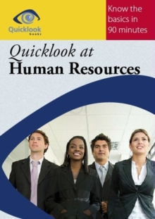 Image for Quicklook at Human Resources