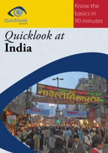 Image for Quicklook At India