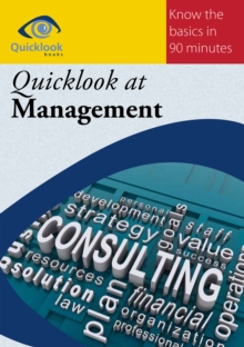 Image for Quicklook At Management