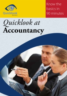 Image for Quicklook At Accountancy