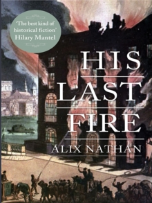 Image for His last fire