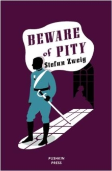 Image for Beware of pity