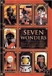 Image for Seven wonders