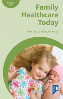 Image for Family Health Care Today : Allergies