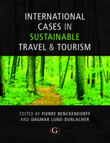 Image for International cases in sustainable travel & tourism