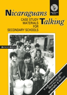 Image for Nicaraguans Talking: Case Study Materials for Secondary Schools