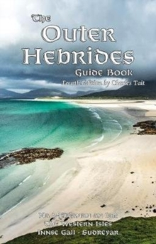 Image for The Outer Hebrides Guide Book