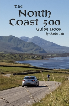 Image for The North Coast 500 Guide Book