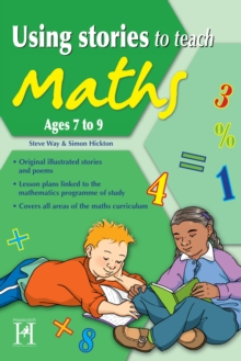 Image for Using Stories to Teach Maths - 7-9