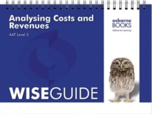 Image for Analysing Costs and Revenues Wise Guide