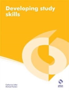 Image for Developing Study Skills