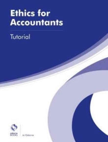 Image for Ethics for Accountants Tutorial
