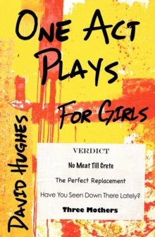 Image for One Act Plays for Girls
