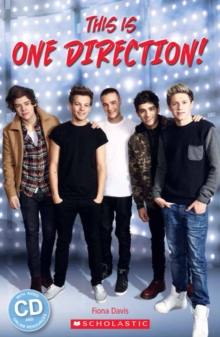 Image for This is One Direction!