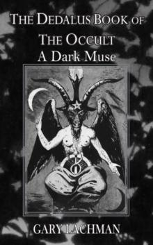 Image for The Dedalus book of the occult  : a dark muse