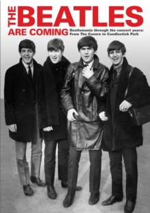 Image for The Beatles are coming