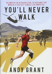 Image for You'll never walk