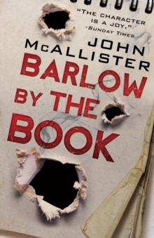 Image for Barlow by the book
