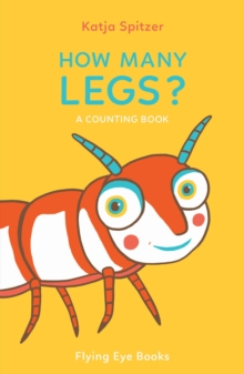 Image for How many legs?