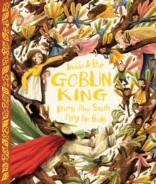 Image for Imelda & the goblin king