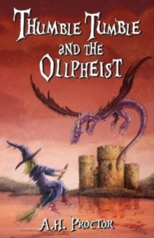 Image for Thumble Tumble and the Ollpheist