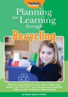 Image for Planning for learning through recycling