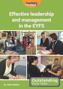 Image for Effective Leadership and Management in the EYFS