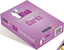 Image for Blob Bereavement Cards