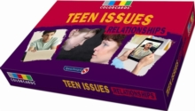 Image for Teen Issues -Sex and Relationships: Colorcards