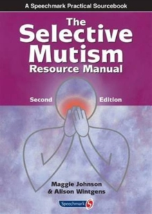Image for The selective mutism resource manual