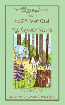 Image for Posie Pixie and the Copper Kettle
